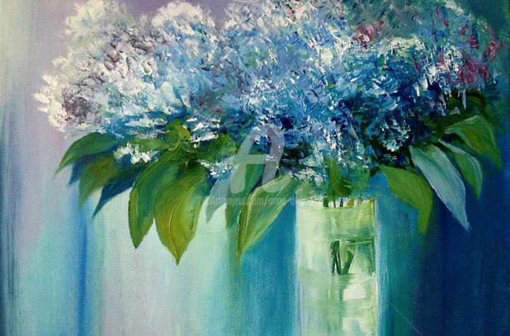 Anne d'Orion - Fragrance de lilas